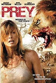 Watch Full Movie :Prey (2007)