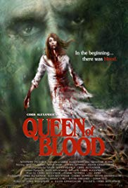 Queen of Blood (2014)