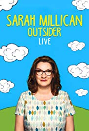 Sarah Millican: Outsider Live (2016)