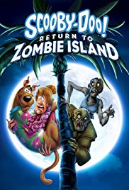 ScoobyDoo: Return to Zombie Island (2019)