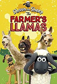 Shaun the Sheep: The Farmers Llamas (2015)