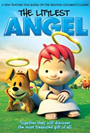 The Littlest Angel (2011)