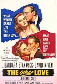 The Other Love (1947)
