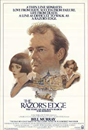 The Razors Edge (1984)