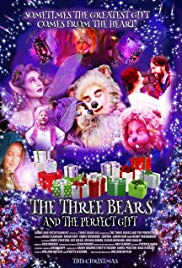 The Three Bears and the Perfect Gift (2019)