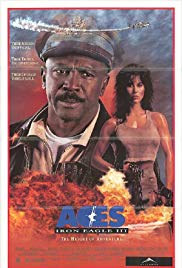 Aces: Iron Eagle III (1992)