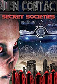 Alien Contact: Secret Societies (2015)