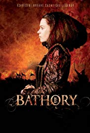 Bathory: Countess of Blood (2008)