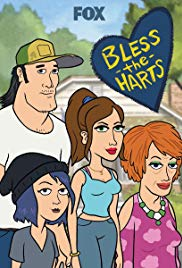 Bless the Harts (2019 )
