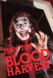 Blood Harvest (1987)