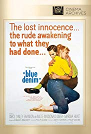 Blue Denim (1959)