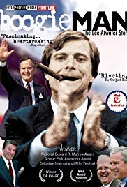 Boogie Man: The Lee Atwater Story (2008)