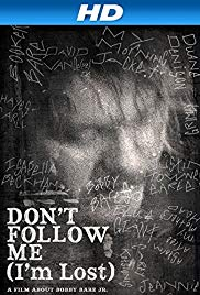 Dont Follow Me: Im Lost (2012)