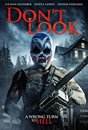 Dont Look (2015)