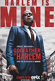 Godfather of Harlem (2019 )