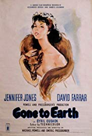Gone to Earth (1950)