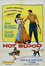 Hot Blood (1956)