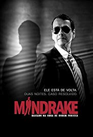 Mandrake: The Movie (2013)