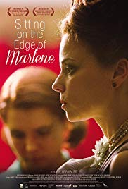 Sitting on the Edge of Marlene (2014)