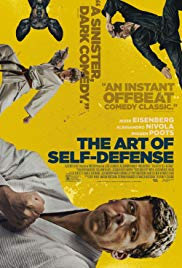 The Art of SelfDefense (2019)