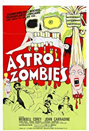 The AstroZombies (1968)