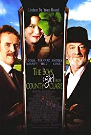 The Boys & Girl from County Clare (2003)