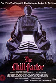 The Chill Factor (1993)