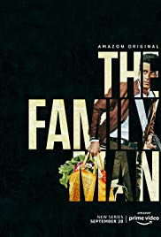 The Family Man (2019 )
