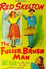 The Fuller Brush Man (1948)