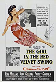 The Girl in the Red Velvet Swing (1955)