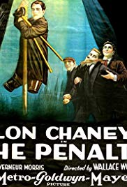 The Penalty (1920)