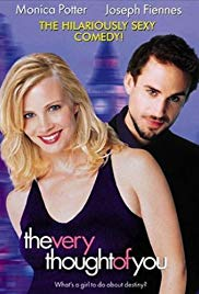 The Very Thought of You (1998)