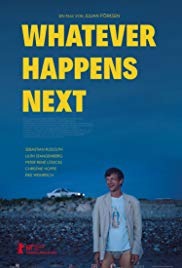 Whatever Happens Next (2018)
