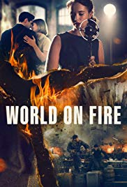 World On Fire (2019 )
