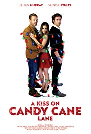 A Kiss on Candy Cane Lane (2018)