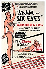 Adam and Six Eves (1962)