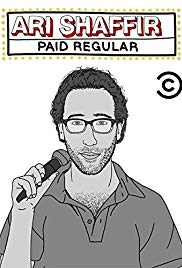 Ari Shaffir: Paid Regular (2015)