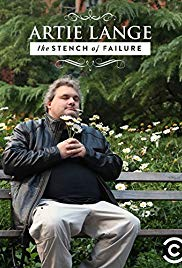 Artie Lange: The Stench of Failure (2014)