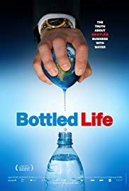 Bottled Life: Nestles Business with Water (2012)