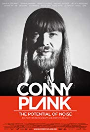Conny Plank  The Potential of Noise (2017)