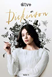 Watch Full Movie :Dickinson (2019 )