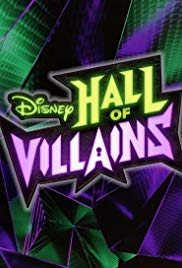 Watch Full Movie :Disney Hall of Villains (2019)