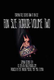 Fun Size Horror: Volume Two (2015)