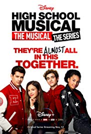 High School Musical: The Musical  The Series (2019 )