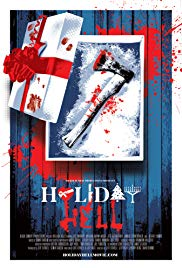 Holiday Hell (2018)
