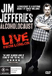 Jim Jefferies Alcoholocaust (2010)