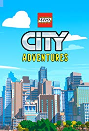 LEGO City Adventures (2019 )