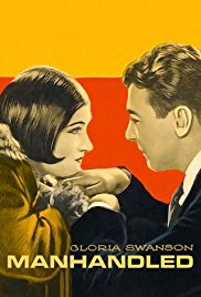 Manhandled (1924)