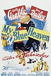 My Blue Heaven (1950)