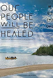 Our People Will Be Healed (2017)